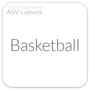 Basketball in Bayreuth - ASV Laineck