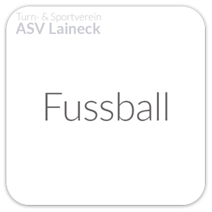 Fussball in Bayreuth - ASV-Laineck