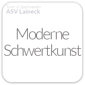 Moderner Schwertkampf Bayreuth - ASV Laineck